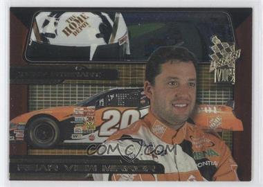 2002 Press Pass VIP Rear View Mirror #RV 6 - Tony Stewart