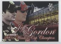 Jeff Gordon /1000