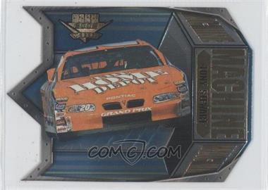 2002 Wheels High Gear - Man & Machine Car #MM 8B - Tony Stewart
