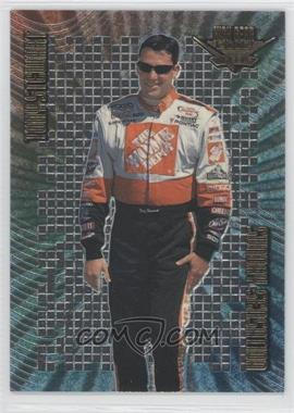 2002 Wheels High Gear [???] #SS8 - Tony Stewart