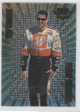 2002 Wheels High Gear Sunday Sensations #SS 8 - Tony Stewart