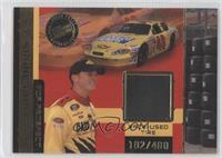 Shane Hmiel (Race-Used Tire) /400