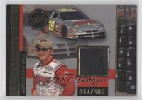 Chad Blount (Race-Used Tire) /400
