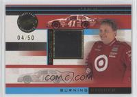 Jimmy Spencer /50