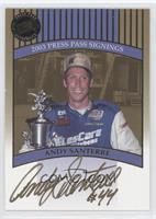 Andy Santerre /50