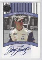 Jeff Fultz