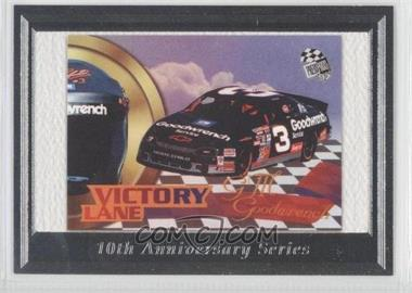 2003 Press Pass Dale Earnhardt 10th Anniversary Series Reprints Multi-Product Insert [Base] #TA 78 - Dale Earnhardt