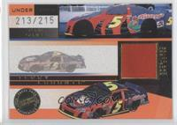 Terry Labonte /215