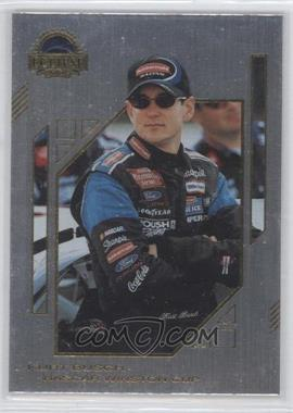 2003 Press Pass Eclipse Solar Eclipse #P3 - Kurt Busch