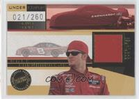 Dale Earnhardt Jr. /260