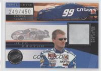 Jeff Burton /450