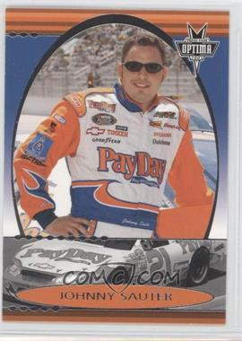 2003 Press Pass Optima [???] #32 - Johnny Sauter