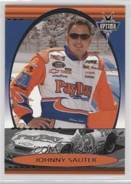 2003 Press Pass Optima #32 - Johnny Sauter