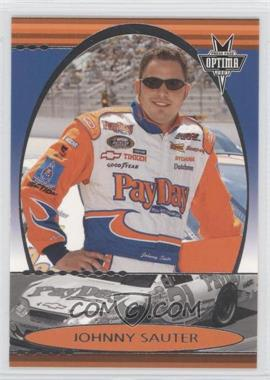 2003 Press Pass Optima #32 - Johnny Sauter