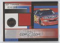 Jeff Gordon /160