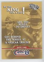 Contest Entry Card (Richard Petty)
