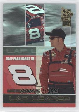 2003 Press Pass VIP Lap Leaders #LL 2 - Dale Earnhardt Jr.