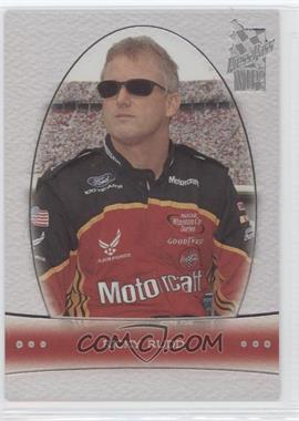 2003 Press Pass VIP Laser Explosive #LX15 - Ricky Rudd /240