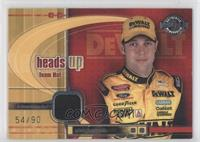 Matt Kenseth /90