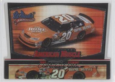 2003 Wheels American Thunder American Muscle #AM 9 - Tony Stewart