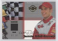 Jamie McMurray /90