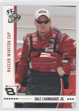 2004 Press Pass - [Base] #9.1 - Dale Earnhardt Jr.