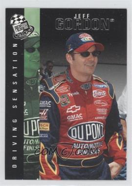 2004 Press Pass - [Base] #93 - Jeff Gordon