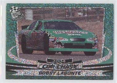 2004 Press Pass - Cup Chase Redemption Contest #CCR 4 - Bobby Labonte