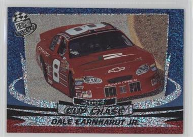 2004 Press Pass - Cup Chase Redemption Contest #CCR 8 - Rusty Wallace