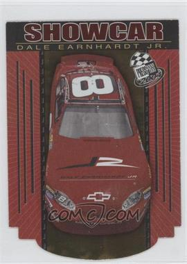 2004 Press Pass - Showcar #S 4B - Dale Earnhardt Jr.