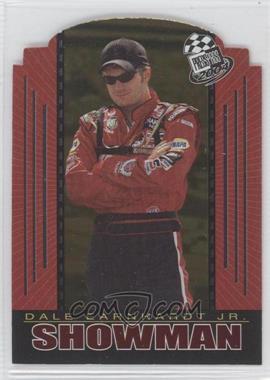 2004 Press Pass - Showman #S 4A - Dale Earnhardt Jr.