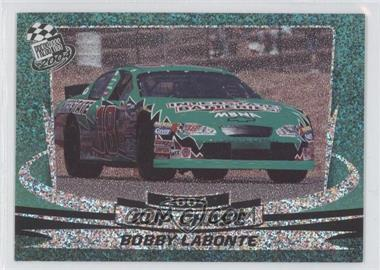 2004 Press Pass Cup Chase Redemption Contest #CCR 4 - Bobby Labonte