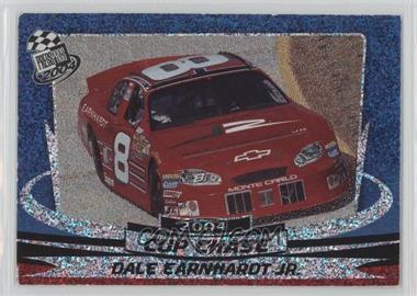 2004 Press Pass Cup Chase Redemption Contest #CCR 8 - Rusty Wallace