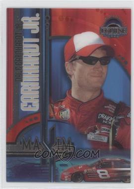 2004 Press Pass Eclipse Maxim #MX 3 - Dale Earnhardt Jr.