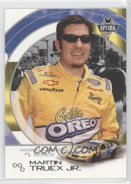 2004 Press Pass Optima [???] #37 - Martin Truex Jr.
