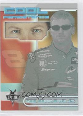 2004 Press Pass Optima Cool Persistence #CP 3 - Dale Earnhardt Jr.
