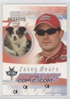 Casey Mears /100