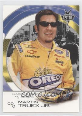 2004 Press Pass Optima #37 - Martin Truex Jr.
