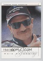 Dale Earnhardt /200