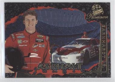 2004 Press Pass Premium [???] #AJ5 - Dale Earnhardt Jr.
