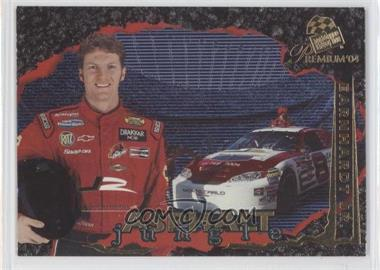 2004 Press Pass Premium [???] #AJ5 - Dale Earnhardt Jr.
