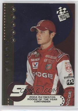 2004 Press Pass Rookie of the Year Contender #RC 1 - Kasey Kahne