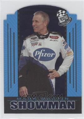 2004 Press Pass Showman #S 10A - Mark Martin