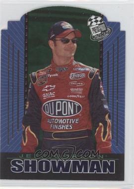 2004 Press Pass Showman #S 12A - Jeff Gordon