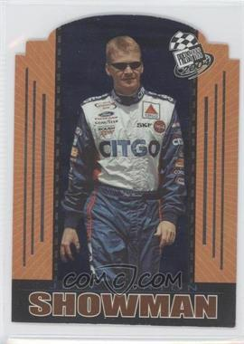 2004 Press Pass Showman #S 1A - Jeff Burton