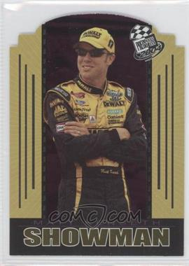 2004 Press Pass Showman #S 3A - Matt Kenseth