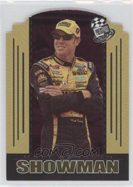 2004 Press Pass Showman #S 3A - Matt Kenseth