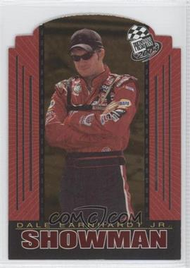 2004 Press Pass Showman #S 4A - Dale Earnhardt Jr.