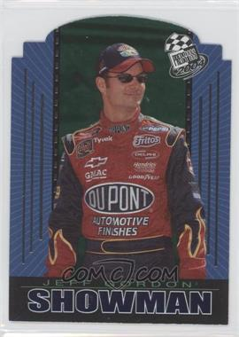 2004 Press Pass Showman #S 5A - Jeff Gordon