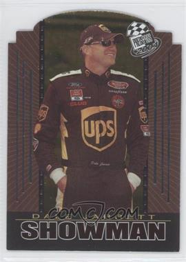 2004 Press Pass Showman #S 6A - Dale Jarrett